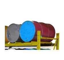 18 – Baldozón para tambores 200 lts.